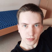 Алексей Окунев, 25, г.Лабытнанги