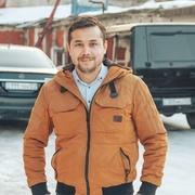 Ильяс, 33, г.Алматы́