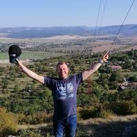 Вадим, 41 год, Дева, Севастополь