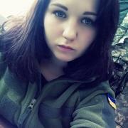 Anasteiha, 19, г.Полтава