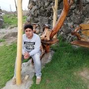 Harut, 16, г.Ереван