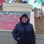 Людмила 55 Унгены