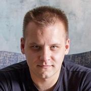 Павел 32 года (Дева) Москва