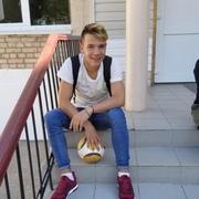 Андрей, 18, г.Минск