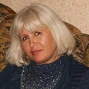 Галина 56 Жлобин