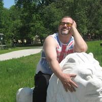алекс, 44 года, Овен, Тула