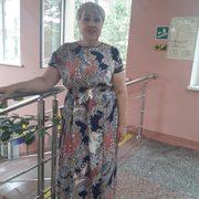 наташа, 58, г.Углегорск