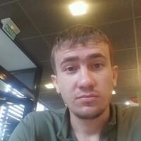 жахангир, 30 лет, Овен, Москва