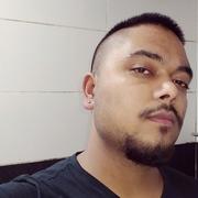 Sahil Thakur 21 Дубай