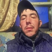 Николай 30 Энергетик