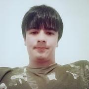 Шахриёр, 22, г.Брянск