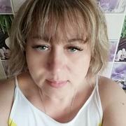 Светлана 42 года (Водолей) Усолье-Сибирское (Иркутская обл.)