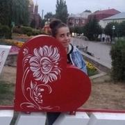 Настюша, 19, г.Винница