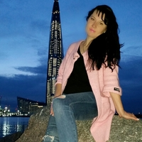 Liliya, 41 год, Козерог, Санкт-Петербург