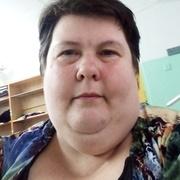 Светлана, 49, г.Кстово