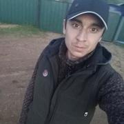 Виталий, 28, г.Чернышевск