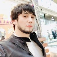 Ibragim, 28 лет, Телец, Москва