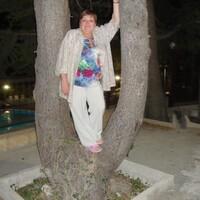 Любовь, 61 год, Дева, Первоуральск