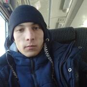 Алексей, 23, г.Сим