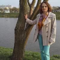 Анна, 49 лет, Дева, Гомель