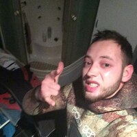 Макс, 29 лет, Стрелец, Симферополь