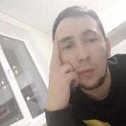 Баха, 24, г.Фрязино