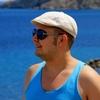 Эрик, 20, г.Симферополь