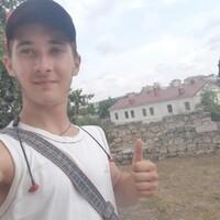 Илья, 21 год, Скорпион, Севастополь