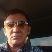 Руслан, 50, г.Надым