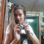 Аля, 24, г.Окуловка