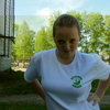 Алена, 24, г.Луза