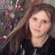 Виктория 25 лет (Рыбы) Камышин