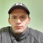Альберт, 29, г.Абдулино