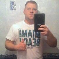 Андрей, 34 года, Козерог, Санкт-Петербург