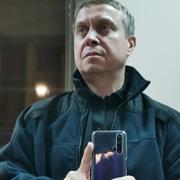 Сергей 47 лет (Рак) Павловский Посад