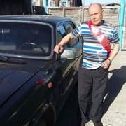 Александр, 64, г.Минусинск