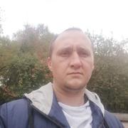 Владимир 33 Белово
