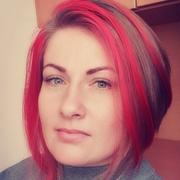 олеся, 31, г.Санкт-Петербург