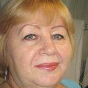 Ирина, 61, г.Бугуруслан