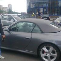 Джонни Мокшин, 38 лет, Близнецы, Пикалёво