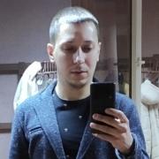 Александр 32 года (Рак) Печора