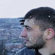 Знакомства в Новоалексеевка с пользователем Эльдар 26 лет (Скорпион)