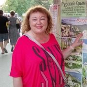 Лидия Семеновна Аладь, 59, г.Нарьян-Мар