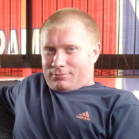 Александр, 40 лет, Рак, Новосибирск
