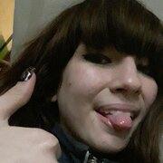 Анастасия, 18, г.Раменское