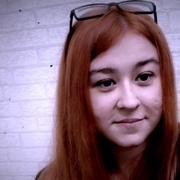Татьяна 23 Нижний Новгород