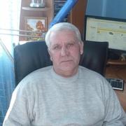 Василий Пасечник 69 Красноярск