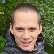 Aleksandr, 28, г.Архангельск