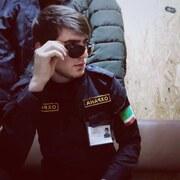 Рустам, 21, г.Ступино