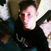Евгений, 22, г.Слободской